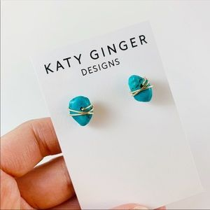 Katy Ginger Designs